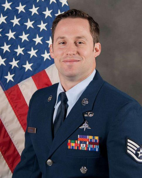 PHOTO: Staff Sgt. Daniel Keller of the 123rd Special Tactics Squadron was also selected as the Kentucky Air National Guard's 2018 Non-Commissioned Officer of the Year. (U.S. Air Force)