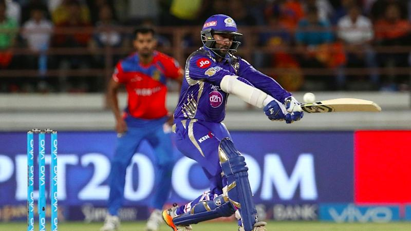Match Blog: Chasing Gujarat's 153, Mumbai Post 40 in 3 Overs