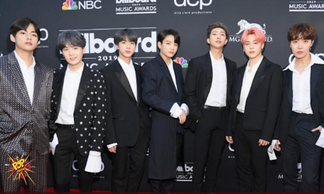 Opinion: BTS Is Too Far Out Of Your Reach To DECODE, Mr. Hollywood Reporter!
