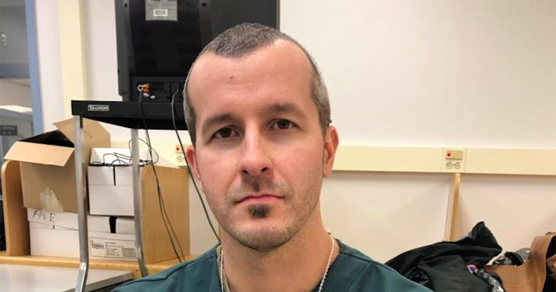 Ahead of Slain Daughter's 4th Birthday, Killer Dad Chris Watts Claims He's a Changed Man in Prison