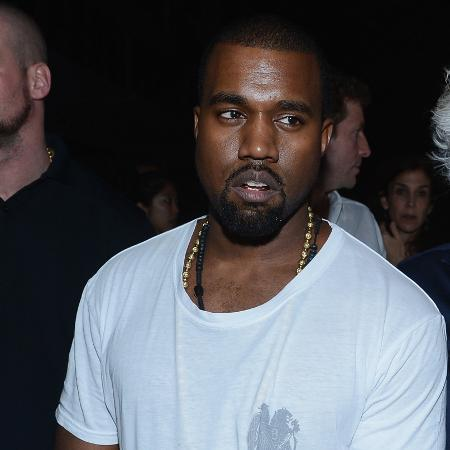 Kanye West 'picks baby name'