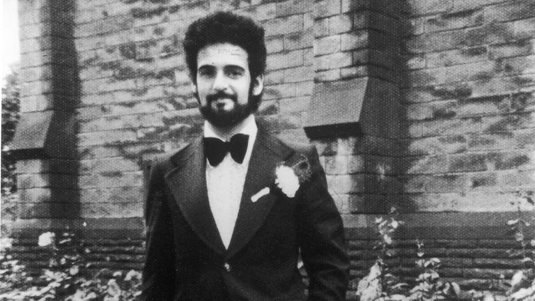Peter Sutcliffe, the Yorkshire Ripper, has died in hospital. (Getty)