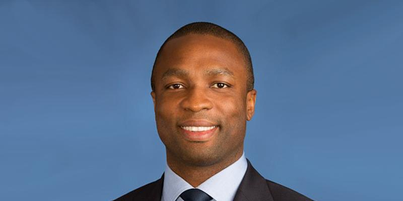 Kene Ejikeme, Managing Director in the Securities Division, Goldman Sachs