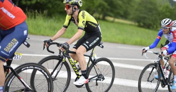 Tour de France - Mitchelton-Scott - Tour de France : Mitchelton-Scott à la chasse aux étapes avec Adam Yates et Esteban Chaves