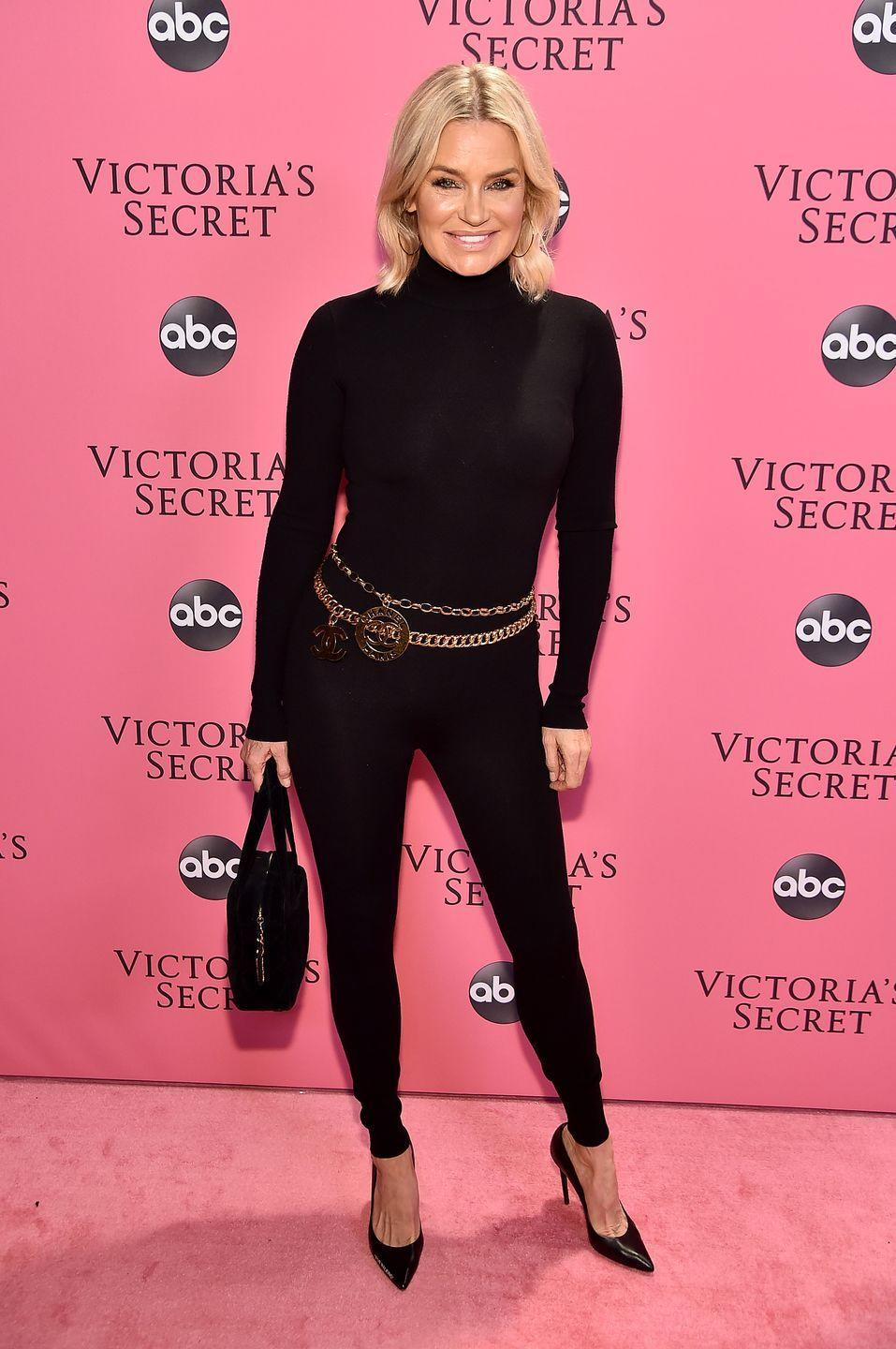 <p>Yolanda Hadid's stint on <em>Beverly Hills</em> was marred by her divorce from then-husband David Foster and her deteriorating health. She first appeared as a Housewife in season 3 and had a solid run until season 6, when her struggles with Lyme disease made it difficult for her to meet the demands of production. Yolanda is faring well, though, as the momager of her two supermodel daughters, Gigi Hadid and Bella Hadid. </p>