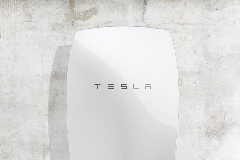 Tesla's giant battery in SoCal will power 2,500 homes or 1,000 cars a day