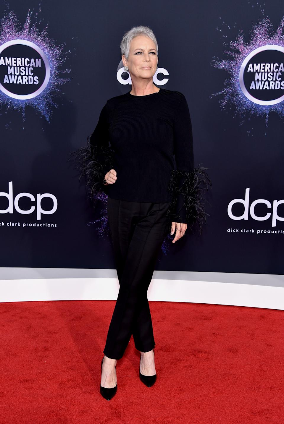 """<h1 class=""""title"""">Jamie Lee Curtis</h1><cite class=""""credit"""">Photo: Getty Images</cite>"""