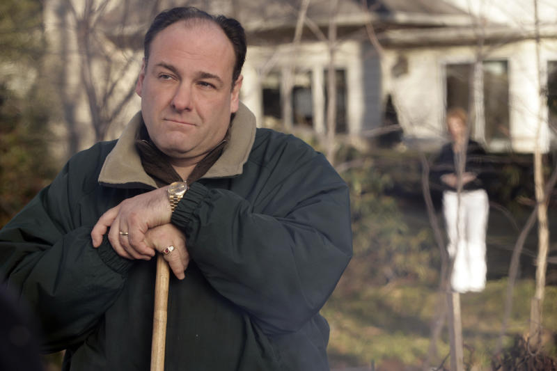 Actor James Gandolfini dies in Italy at age 51
