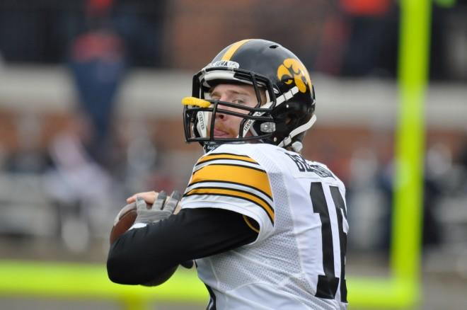 NFL Draft: San Francisco selects Beathard in third round