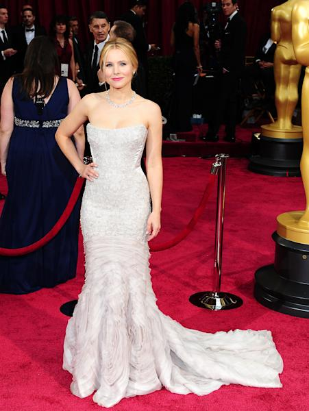"<p>The Hollywood star also discussed her ""fearlessly honest"" style of parenting.</p>"