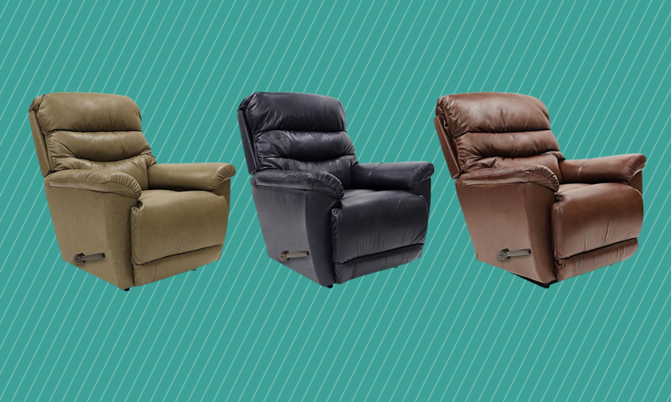 Cozy comfort can be yours. (Photo: HSN)