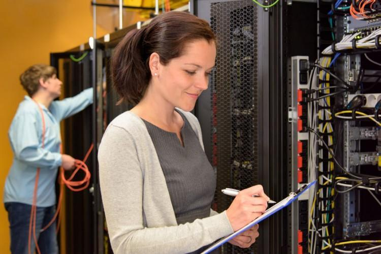Some of the biggest data center companies in the World 10