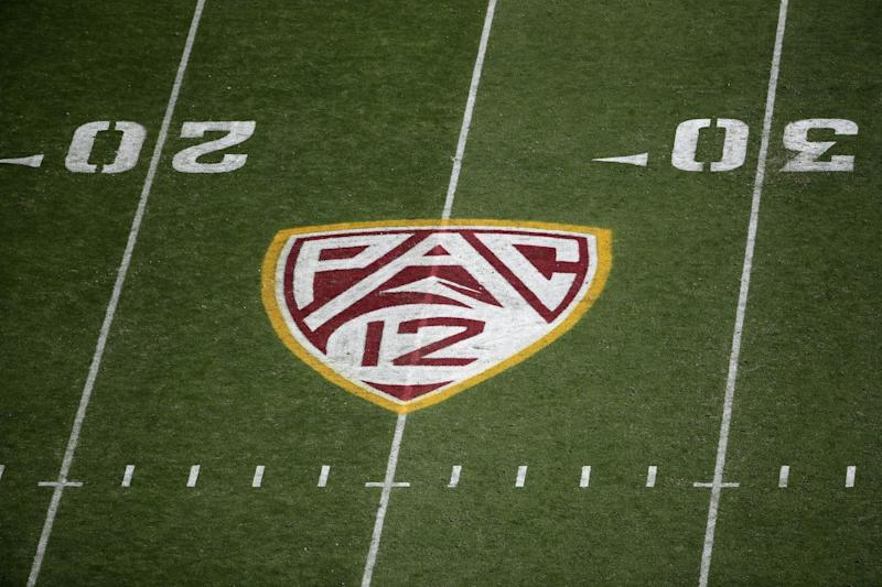 Pac-12 Football Players Seizeon Covid to Demand Rights