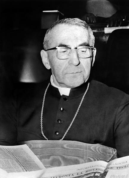 Undated photo of cardinal Albino Luciani, the future Pope John Paul I, elected on August 26, 1978
