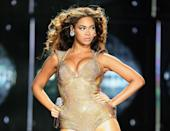 <p>Is there anything Queen Bey can't do? Beyoncé has won 24 Grammys and put out countless No. 1 singles<em>. </em>She's acted, earning a Golden Globe nomination for her role in <em>Dreamgirls. S</em>he's made documentaries, visual albums, and live performances that made my head actually explode. But long before all that, Beyoncé appeared on <em>Star Search</em> with the group Girl's Tyme. They didn't win, but eventually reorganized to become Destiny's Child, one of the most popular girl groups in history. NBD.</p>