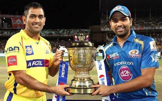 Rohit Sharma has been able to get into the supermind of MS Dhoni.