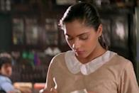 She was seen in the family drama <em>Gazab Tamasha</em>, but though she was paired opposite Rahul Roy, the duo failed to create the magic of <em>Aashiqui</em>. She played Fenni Fernando from Goa in Rakesh Roshan's action drama, <em>King Uncle</em>, but even industry biggies like Shah Rukh Khan or Jackie Shroff could do little to put her career on track. She is also remembered for essaying a psychotic Anuradha in the Bollywood remake of <em>The Hand That Rocks the Cradle, Khal-Naaikaa.</em>