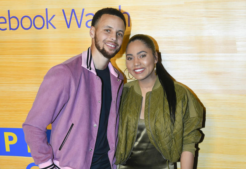 Steph Curry Defends Ayesha Curry After Black Twitter Attacks Her Milly Rock
