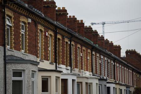 Strong mortgage demand adds to house price pressures