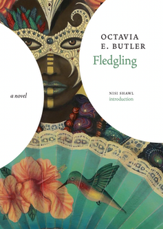 Cover of the book Fledgling by Octavia Butler.