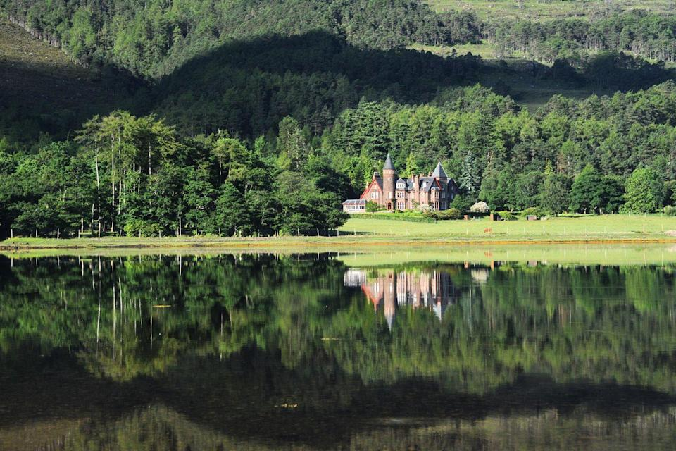 <p>Who needs an invitation to Balmoral when you've got this fairy-tale Scottlish castle? With one of the best views in the Highlands, the Torridon, on the edge of the namesake sea loch, is Britain's most northerly five-star hotel – built as a hunting lodge in 1887. Unsurprisingly for Scotland, it has its own bottle-lined whisky bar, with no fewer than 365 malts to try (along with 120 gins). There are 58 acres of parkland to explore, Munros (that's Scottish for peak over 3,000 feet) to climb and lochs to canoe in (/drink champagne beside) – and you'll have plenty of time in which to do it, since Wester Ross enjoys some of the longest days and shortest nights in Europe (along with possible sightings of the Northern Lights). The turreted lodge is just off the NC500 driving route, and you can borrow a vintage Morgan to explore the rugged coastline in, stopping at Applecross and Mellon Udrigle beaches, and the Ardessie falls along the way. The Torridon, from £295 a room a night B&B (thetorridon.com).</p>