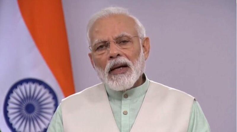 Vizag Gas Leak: PM Narendra Modi Says Situation is Being Closely Monitored, Prays For 'Everyone's Safety & Well-Being in Visakhapatnam'
