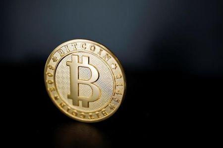 Bitcoin rebounded on Tuesday
