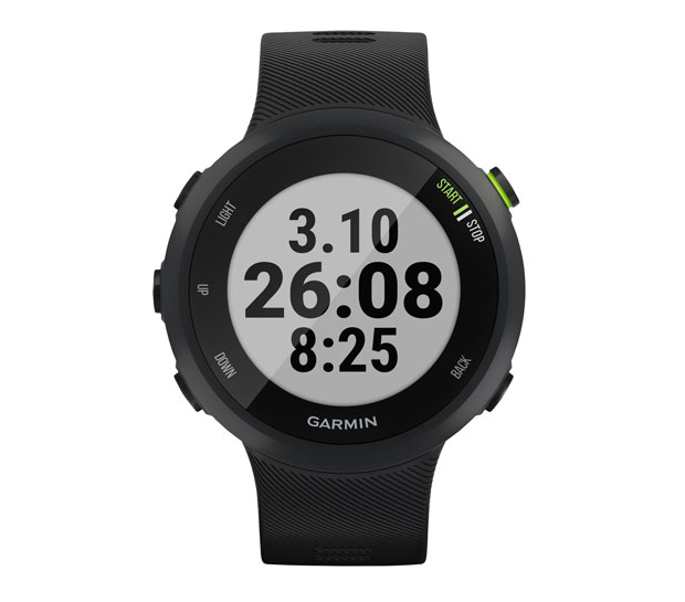 Garmin Forerunner 45 42mm GPS Watch with Heart Rate Monitor (Photo via Best Buy Canada)