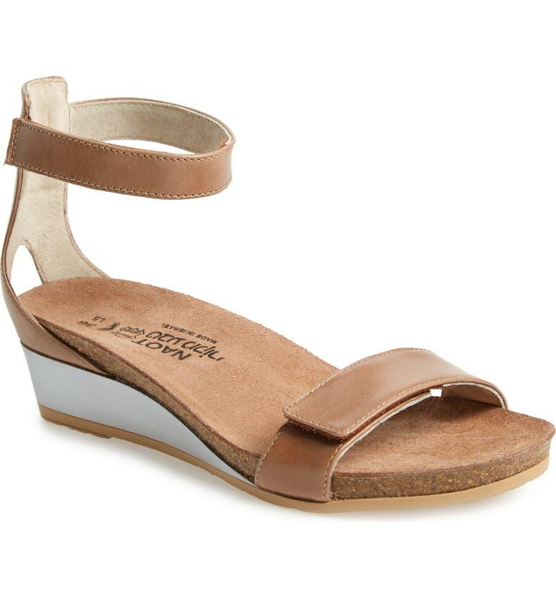 Women's Mermaid Sandal. Image via Nordstrom.