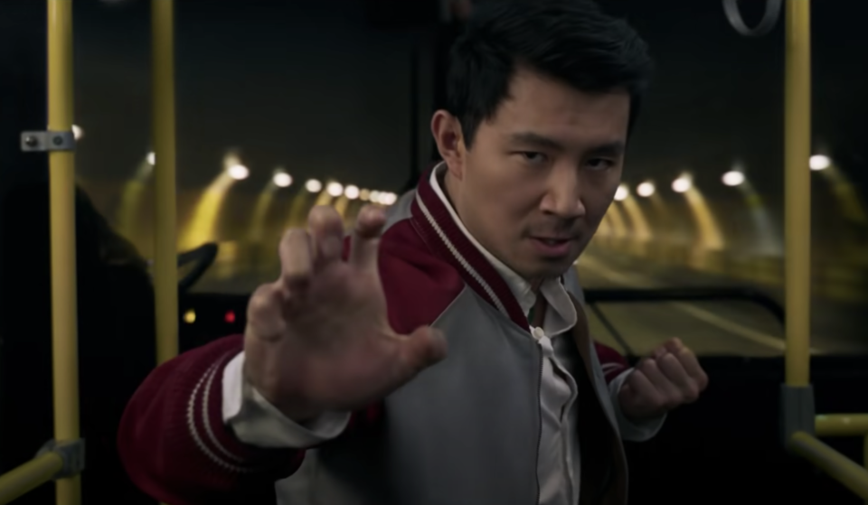 Martial artist Shang-chi is the main character in the upcoming Marvel Studios film, Shang-chi And The Legend Of The Ten Rings.