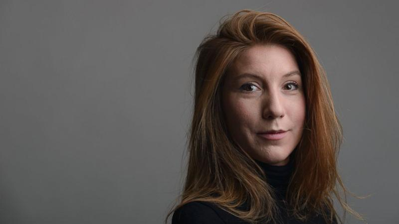 Everything We Know About Kim Wall, The Swedish Journalist Who Disappeared