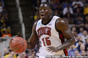 Ed Isaacson weighs in with his take on an NBA Mock Draft. He's got Anthony Bennett going to the Suns at No. 5