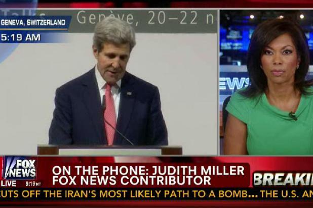 Fox News Boosted by Iran Nuclear Deal Coverage