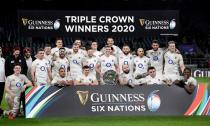 Six Nations Championship - England v Wales