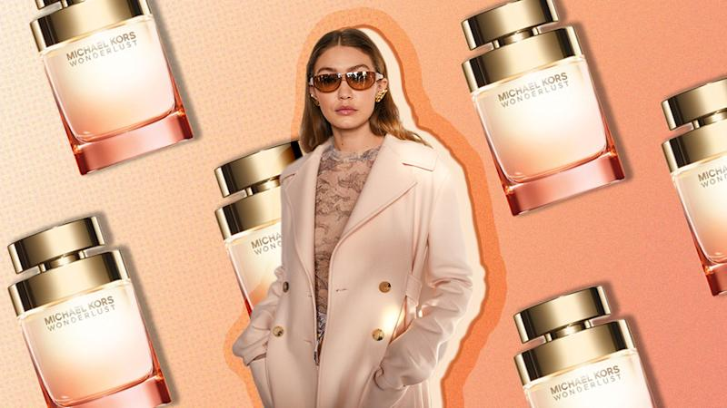 Gigi Hadid On Her Favorite New Summer Perfume & What TSA Confiscated From Her Bag: EXCLUSIVE
