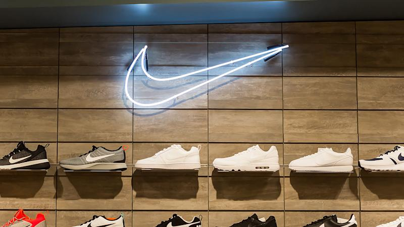 new style 873c2 4d0cc Nike Stock Down With Kaepernick Deal — Should You Invest