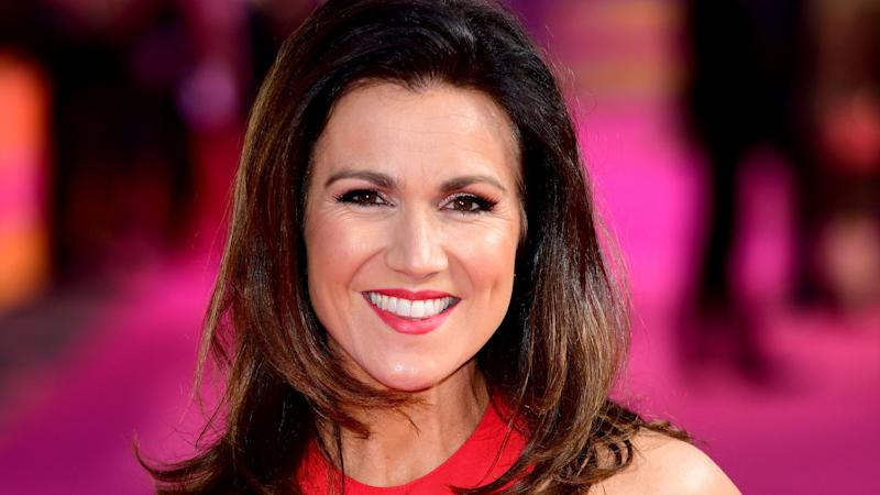 <p>The Good Morning Britain presenter said that she saw a 'red mist' and felt 'propelled' to chase the man.</p>