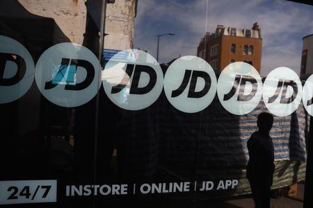 JD Sports expands to the U.S.  with £394m acquisition