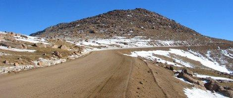 Pikes Peak set for dizzying action scenes in Fast and Furious 7?
