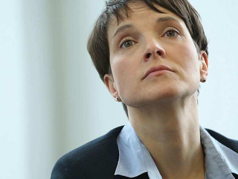 GettyImages 511698538 Frauke Petry