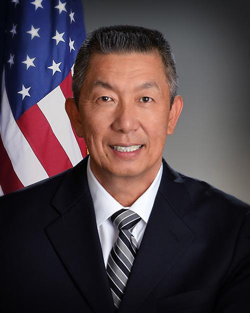 Image: Lee Wong (West Chester Township)