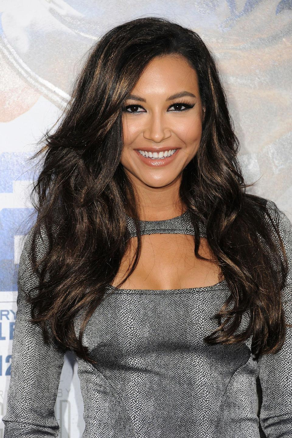 <strong>Naya Rivera (1987 – 2020)<br /><br /></strong>Naya was best known for her portrayal of Santana Lopez in the hit musical comedy Glee. Naya's body was found five days after she went missing at a lake in California.