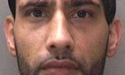 Taxi Murder: Man Jailed For 'Savage' Stabbing