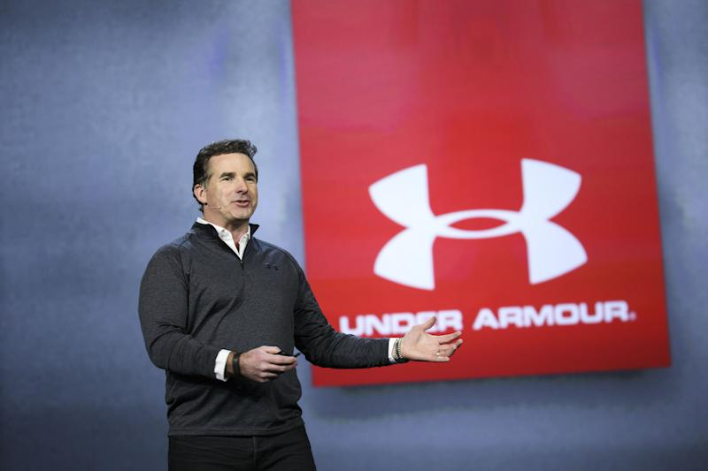 Here's How Under Armour Will Lose on Either Side of the Trump Trade
