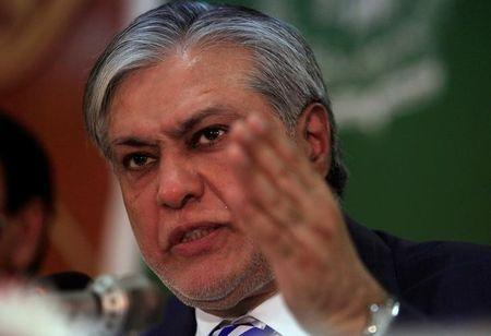 NAB requests interior ministry to put Dar's name on ECL