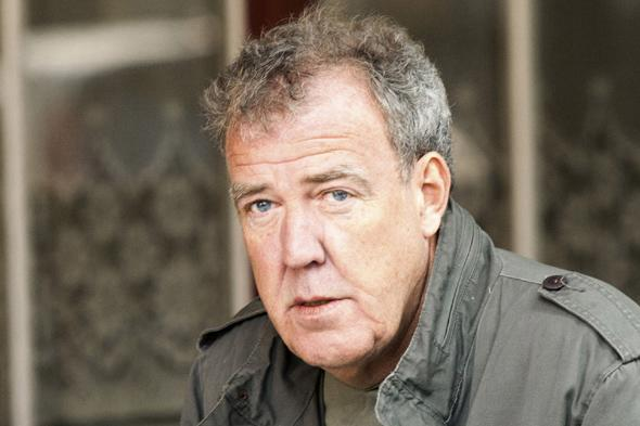 jeremy clarkson visits australia after saying he wouldn't set foot in country