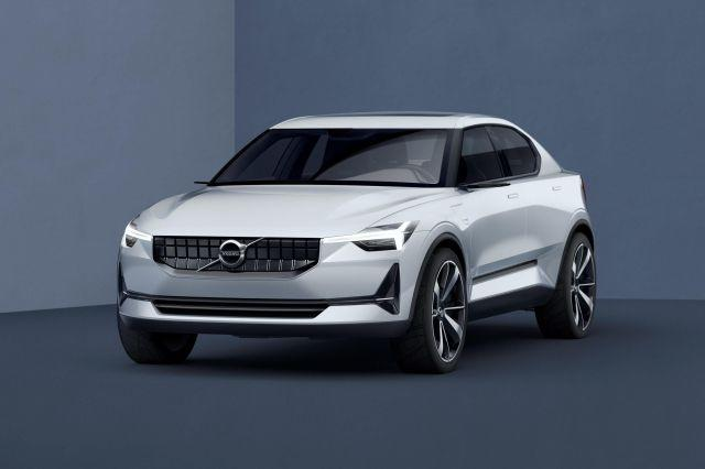 Polestar 2 pricing and future plans revealed