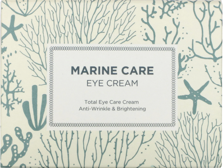 PHOTO: iHerb. Heimish, Marine Care, Eye Cream, 30ml