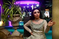 """""""Witches"""" is a rare women-centred script for strait-laced Pakistan, and cast member Mehar Bano says she expected it to spark controversy"""