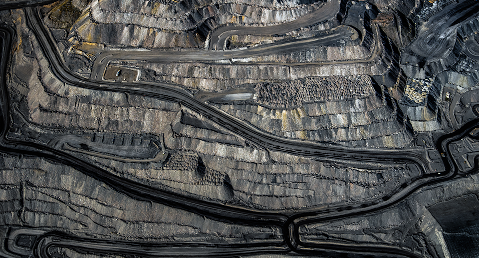 Australia's ongoing embrace of coal rather than solar energy has perplexed Dr Suzuki. Source: Getty